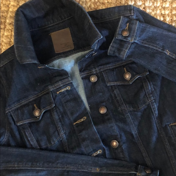 Articles Of Society Jackets & Blazers - NWOT Articles of Society Denim Jacket. Size S